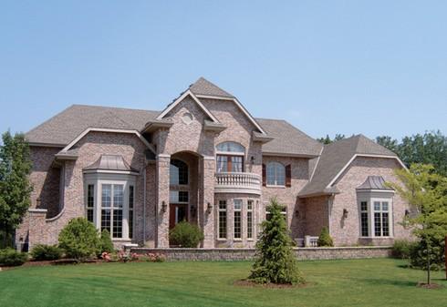 Custom New Home Luxury Home Builders Waukesha Wisconsin - Luxury homes in wisconsin