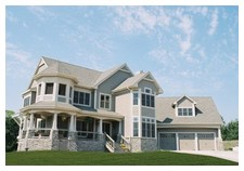 Modern Custom Homes New Home Builder Milwaukee Wisconsin Westridge Builders